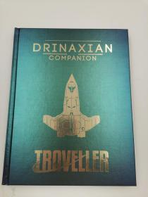 TRAVELLER DRINAXIAN COMPANION