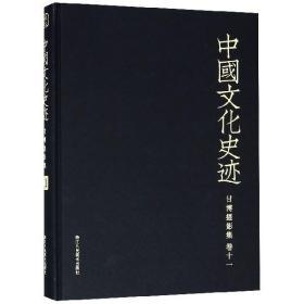 甘博摄影集(卷11)/中国文化史迹