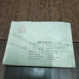 夜幕下的哈尔滨5—风云变幻(箱12)