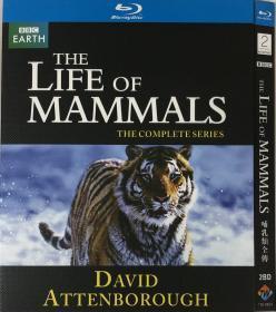 哺乳类全传(类型: 纪录片)