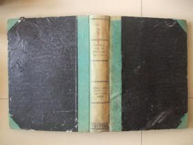 JOURNAL OF THE IRON AND STEEL INSTITUTE 应物[中国科学院图书馆藏]