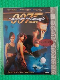 007黑日危机 DVD
