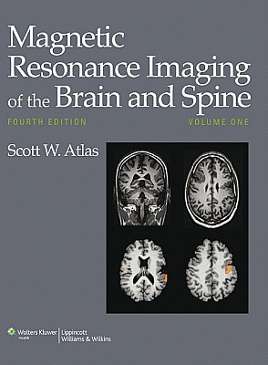 MagneticResonanceImagingoftheBrainandSpine(2VolumeSet)[大脑与脊柱磁共振影像]
