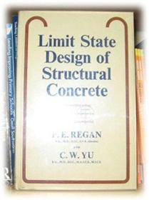 Limit State Design of Structural Concrete