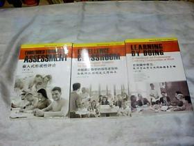 教师专业学习共同体(PLC)研究丛书 (第1、2、3 版英文版)合售