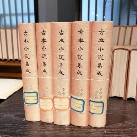 李卓吾批评忠义水浒传(全五册)
