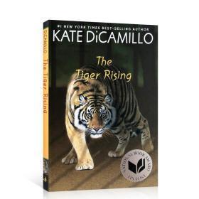 The Tiger Rising 上升的老虎 课外阅读英语小说 英文原版读物
