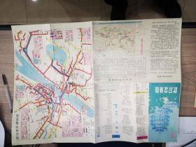 武汉交通图