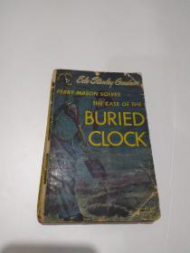 The Case of the Buried Clock