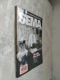 SEMA news2008年第10期