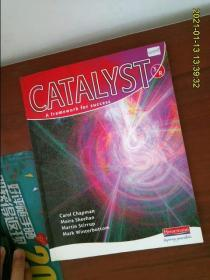 【外文原版】   Catalyst: 3 /R 催化剂:3/R