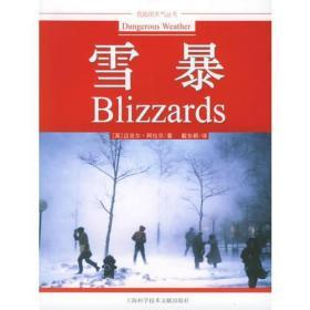 雪暴——危险的天气丛书