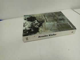 安塞姆·基弗画册 Anselm Kiefer