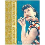Chinese Movie Magazines 1921-1951 中国电影杂志 老电影海报设计 英文原版