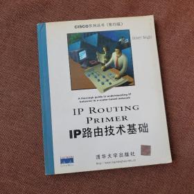 IP 路由技术基础