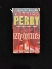 thomas perry nightlife