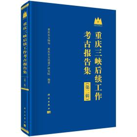 重庆三峡后续工作考古报告集(第二辑)