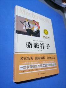 骆驼祥子(名家名译课程化读本)平装