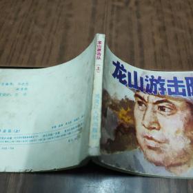 龙山游击队(上)(箱12)