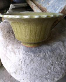 龙泉葵口碗-157481