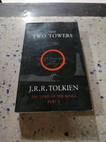 THE TWO TOWERS:指环王(外文)