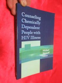 Counseling Chemically Dependent People wit...         (小16开)     【详见图】