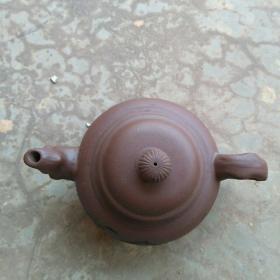 五六十年代库存紫砂壶