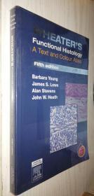 【英文原版】WHEATER'S Functional Histology 惠特功能组织学 第五版 第5版