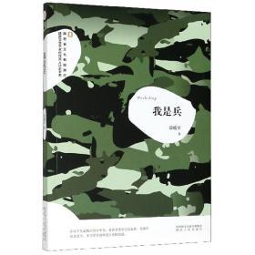 我是兵/陕西省文化和旅游厅陕西文学艺术创作百人计划书系