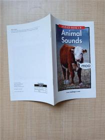 【外文原版】Animal Sounds 动物的声音