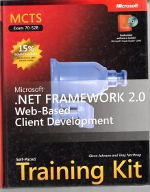 NET FRAMEWORK 2.0 Web- Based Client Development Training Kit