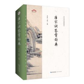 唐宋词鉴赏辞典——中华诗文鉴赏典丛