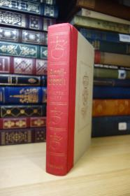 Sir Walter Scott . Kenilworth   彩色插图版 The Heritage Press