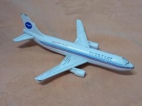 【老物件】YXGC A300-600型 民航飞机模型(逝去的中国北方航空公司)