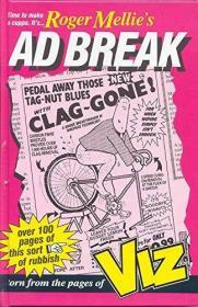 Viz:Roger Mellies Ad Break
