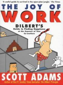 Dilbert: The Joy of Work