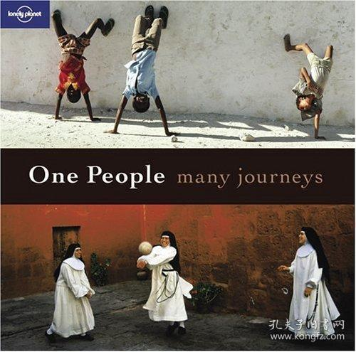 One People many journeys