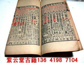 早期五十年代;【老皇历 】 #5405