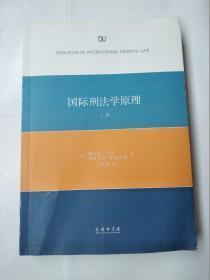 国际刑法学原理(上册)
