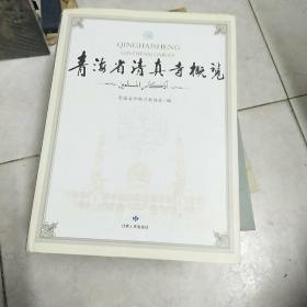 青海省清真寺概览