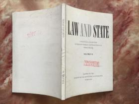 LAW AND STATE VOL.55