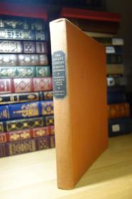 大本插图版 但丁的神曲 Divine Comedy: The Inferno, Purgatory, and Paradiso: A New Translation Into English Blank Verse  by Lawrence Grant White