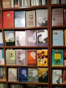 勒克莱齐奥作品合售(共20册)包括:饥饿间奏曲、飙车、看不见的大陆、沙漠、巨人、流浪的星星、燃烧的心、奥尼恰、非洲人、脚的故事、寻金者、罗德里格斯岛之旅、暴雨、变革;乌拉尼亚、蒙多的故事、偶遇、金鱼、树国之旅,战争。