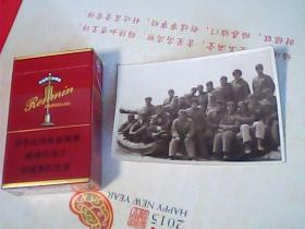 1955年军人合照