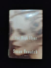 the high flyer susan howatch