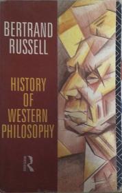 【正版英文原版Routledge出版社版本】罗素《西方哲学史》History of Western Philosophy不是常见的浅蓝色国内盗版哦