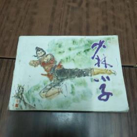 少林小子(箱12)