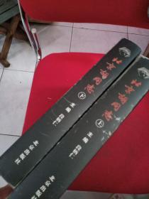 北京胡同志(上、下)