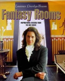 Fantasy Rooms (HB)