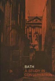 Bath: A Study in Conservation